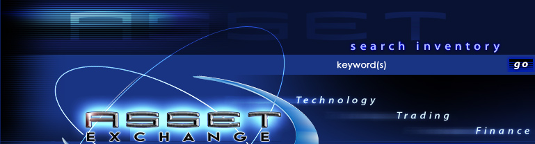 Asset Exchange Corporation - Technology, Trading, Finance