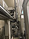 Mazak Model Quick Turn 6G CNC Gang Style Lathe with Gantry
